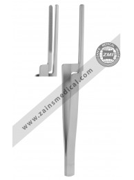 Articulating Paper Forceps 6 inches
