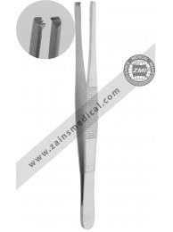 Tissue Forceps Teeth 2x3