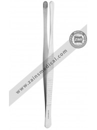 Russian Tissue Forceps 6 inches