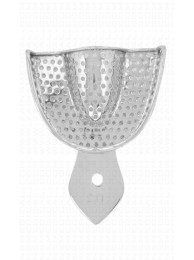 Medium perforated upper impression tray #3