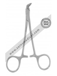 Fragment Forceps Williams Stieglitz 90 Degree Angle
