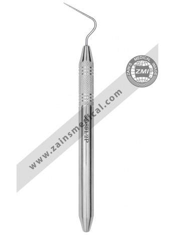 Root Canal Plugger Posterior Single End #9 1/2P 22mm