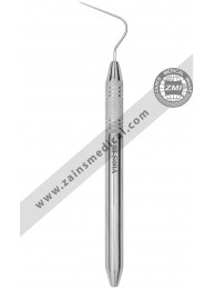 Root Canal Spreader Anterior Hollow Handle # 00A 25 0.55