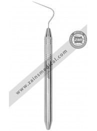 Root Canal Spreader Posterior Hollow Handle # 00P 25 0.55
