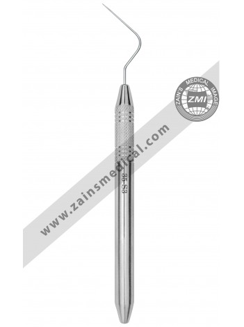 Root Canal Spreader Hollow Handle #3 28 0.35