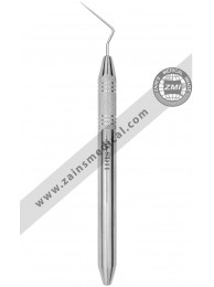 Root Canal Spreader Hollow Handle Single End #D11 0.40 23mm