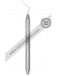 Root Canal Spreader Hollow Handle #GP1 20 0.25
