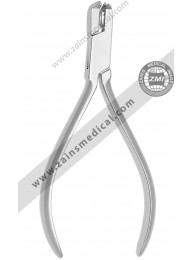 Flush cutter safety hold long handle