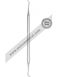 Double Ended Scaler