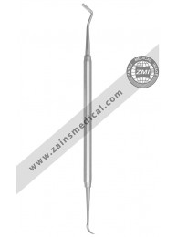 Square Band Pusher and Small Scaler