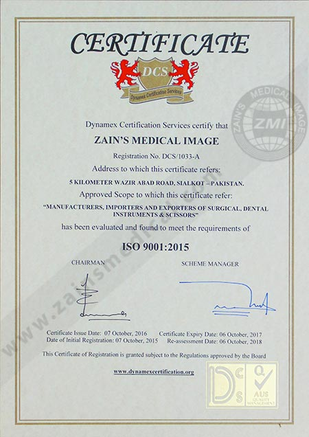 zains-medical-image-ISO-9001-2015